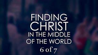 Descobrir o Opus Dei (VI) - Amor e sacrifício