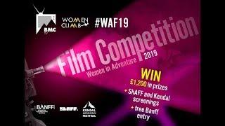 WAF Trailer 2019 by teamBMC