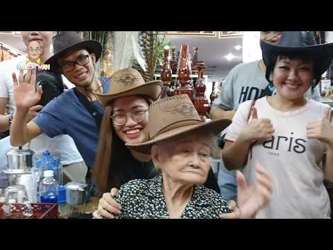 Chỉ 1 triệu đồng mà mua được hơn 2 chục cái nón cowboy quá rẻ há cả nhà ??? - Thời lượng: 9 phút.