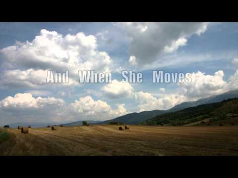 David Nail- Whatever She's Got Lyric Video