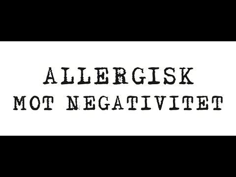 Admiral P - Allergi