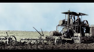 From Wheels to Tracks | The Caterpillar Machine That Changed Everything