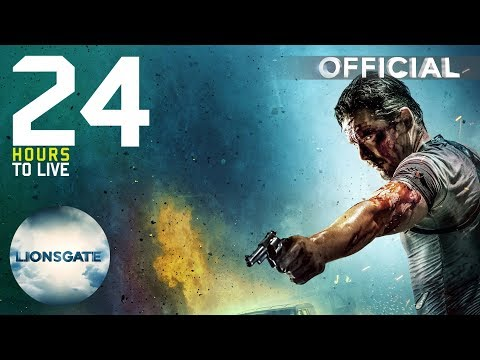 24 Hours To Live - Trailer – Digital Download Mar 19 / DVD & Blu-ray Mar 26