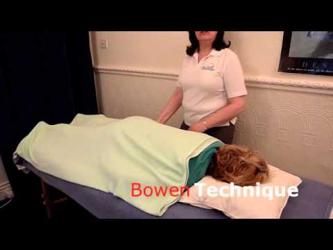 Bowen Technique by Sheelagh