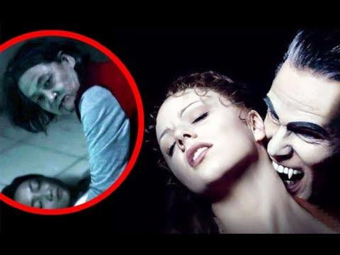 【老烟斗】十大恐怖都市传说,1995年浦东吸血鬼事件真相如何?