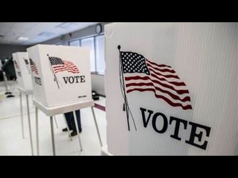 NAACP: North Carolina illegally removing voters from rolls