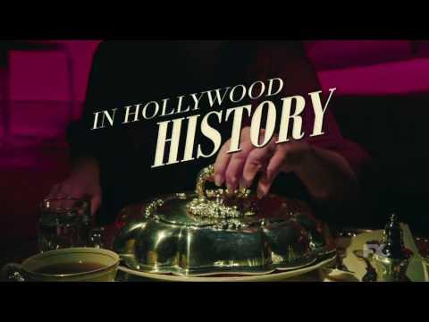 "Feud: Bette and Joan | Teaser #1 ""Invitation"" [HQ]"