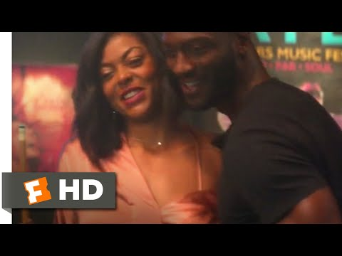 What Men Want (2019) - Shooting for Love Scene (6/10) | Movieclips