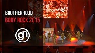 Nonton  1st Place  Brotherhood   Body Rock 2015  Official 4k   Brotherhood   Geraldnonadoez Film Subtitle Indonesia Streaming Movie Download