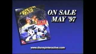 Video Opening to 101 Dalmatians (Live-Action) 1997 VHS MP3, 3GP, MP4, WEBM, AVI, FLV Desember 2018