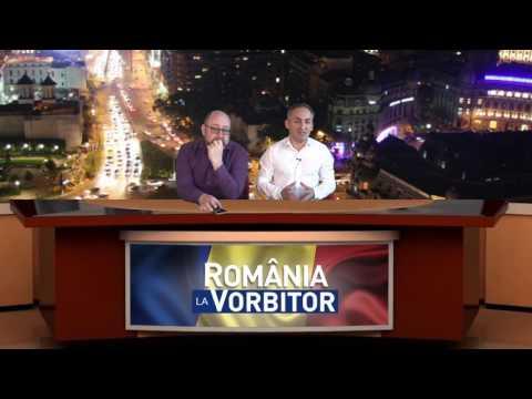Emisiunea România la Vorbitor – 1 februarie 2017
