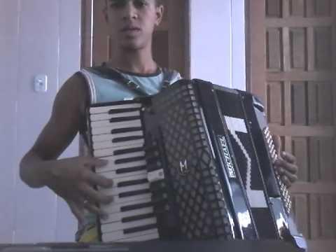 Aula de Sanfona: Acompahamento Vanerão Nordeste.rmvb