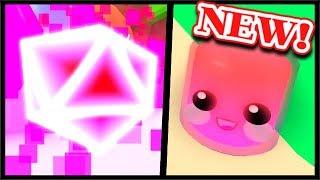 NEW Valentium & Lovely Marshmallow Legendary Pets  | Bubble Gum Simulator Roblox