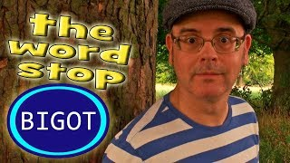 The Word Stop 18 BIGOT, Mr Duncan Lessons