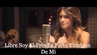 Martina Stoessel Libre Soy Karaoke Mejorado