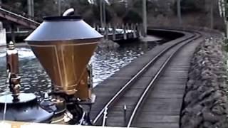 Heide-Park-Express 2006 Onride (POV) mit Original-Ansagen