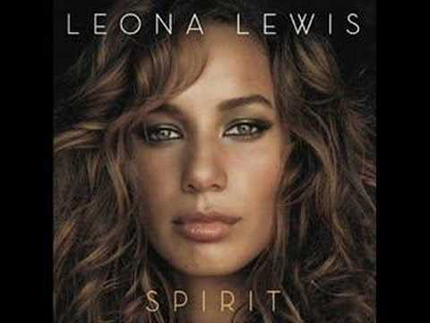 Leona Lewis Better In Time [HQ AUDIO]