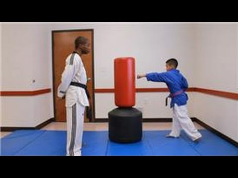 Karate & Martial Arts Training : Martial Arts Training for Kids