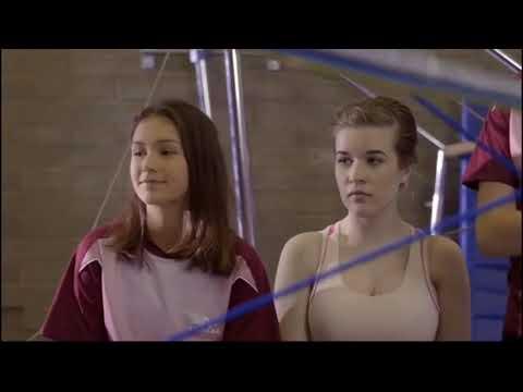 Raising The Bar - Subir el Nivel (Jess Vs Kelly)