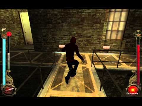 plays - An in character Let's Play of Vampire: The Masquerade - Bloodlines by LittleKuriboh in the voices of Marik Ishtar and Yami Bakura from YGOTAS.
