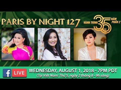 Livestream với Hồng Đào, Trang Thanh Lan, Nguyễn Hồng Nhung - August 1, 2018 - Thời lượng: 1 giờ, 27 phút.