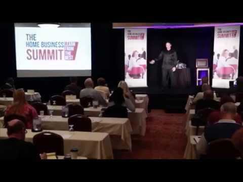 Home Business Summit 2015 Venues