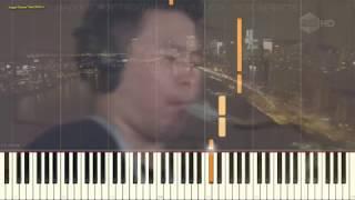 Sax Burden (Ноты для саксофона) (cover)