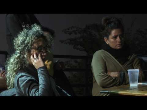 Poes�a en la terraza - Guillermo Saavedra - Agua