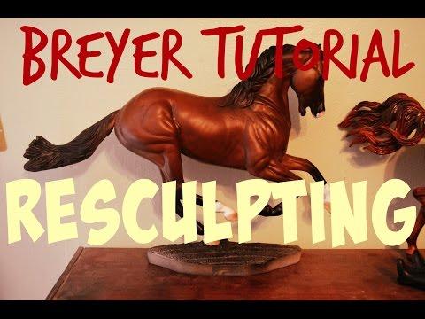 Video Breyer Tutorial: Resculpting download in MP3, 3GP, MP4, WEBM, AVI, FLV January 2017