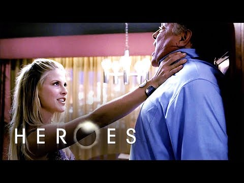 It's Me Daddy, Jessica | Heroes