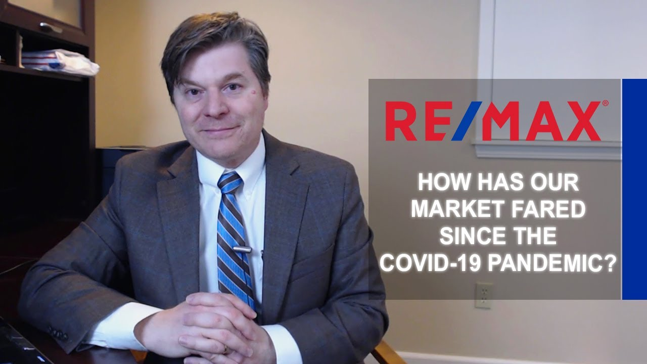 What Has COVID-19 Done to Our Market?