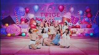 TWICE「Candy Pop」Dance Practice ver.