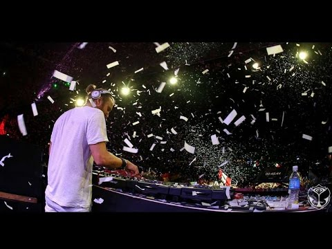 David Guetta -Tomorrowland Brasil 2015