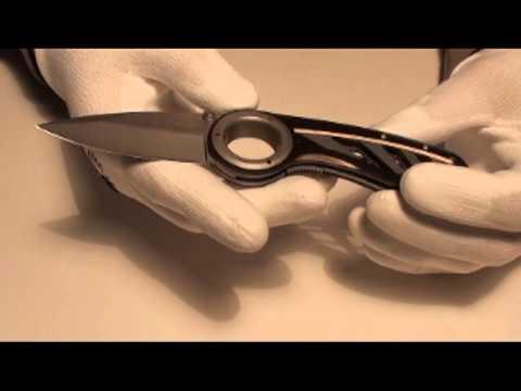 Відеоогляд ножа Gerber Remix Fine Edge (22-41968)