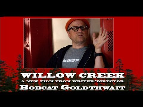 Creek - http://muldersworld.com • http://deadbigfoot.com • Monster Movie Talk: Bobcat Goldthwait calls in to chat with Ro Sahebi about all things bigfoot. His youthf...