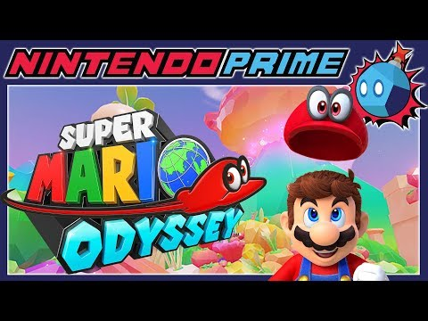 Super Mario Odyssey Review Score In Famitsu Matches Best Mario Review Ever