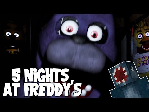 At - Mwahaha welcome to a scary video! As you guys know it's nearly Halloween, so I thought I'd record something scary, tonight I am playing 'Five Nights At Freddy's' also I am dressed as a pirate,...