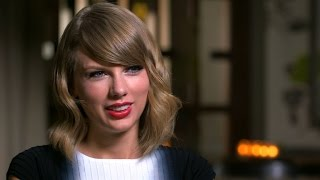 EXCLUSIVE: Taylor Swift on Best Friends, Boyfriends and Blurring the Lines Between Pop and Country