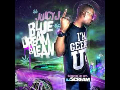 Download Juicy J - Flood Out The Club (Feat. Casey Veggies) [ Blue Dream & Lean Mixtape ] HD Mp4 3GP Video and MP3