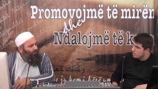Dembelia e atij që pretendon se miret me Fe - Hoxhë Bekir Halimi