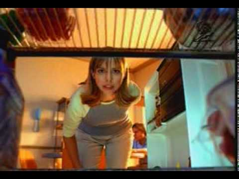 Funny 4: Budlight commercial - Intruder