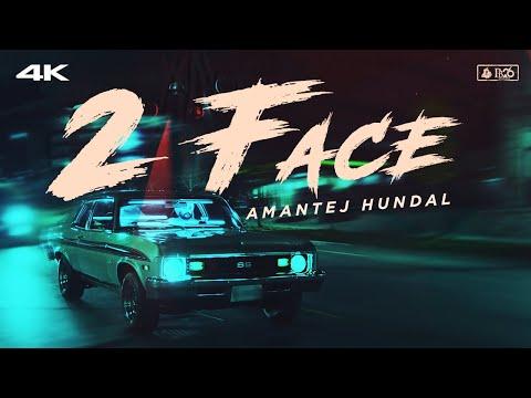 2 FACE - Amantej Hundal   Signature By SB   Harry Jordan   PB 26 Records   Latest Punjabi Song 2019