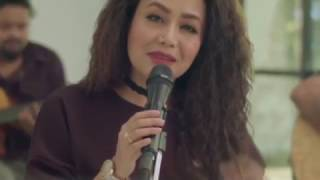 "Neha Kakkar in this rendition of Popular Hindi Song "" Maahi Ve Unplugged"" Song- Maahi Ve Unplugged Music- Gourov Roshin ..."
