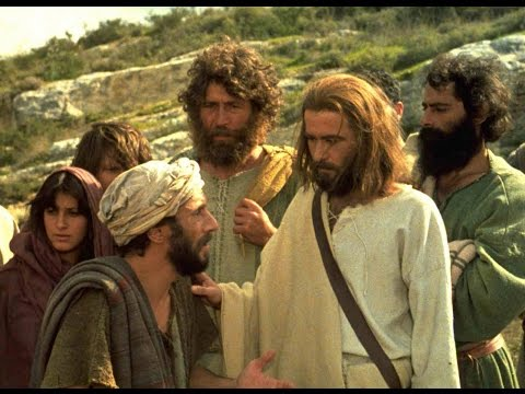 The Jesus Movie Amharic Ethiopian FULL MOVIE