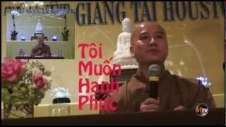 Tiểu Sử Thầy Thích Pháp Hòa trên VietfaceTV