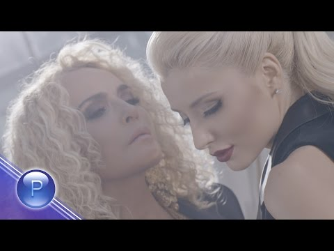 TSVETELINA YANEVA & ISHTAR - MUZIKA V MEN / Цветелина Янева и Ищар - Музика в мен, 2015