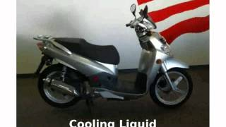 6. 2008 SYM HD 125 - Specification and Features [cherirada]
