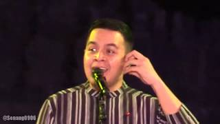 Video Tulus - Gajah ~ Monokrom @ Prambanan Jazz 2017 [HD] MP3, 3GP, MP4, WEBM, AVI, FLV Juli 2018
