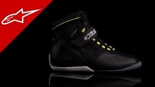Alpinestars Fastback Waterproof Shoe