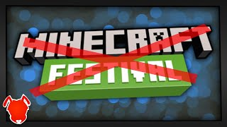 what Minecraft Festival was GOING to be...